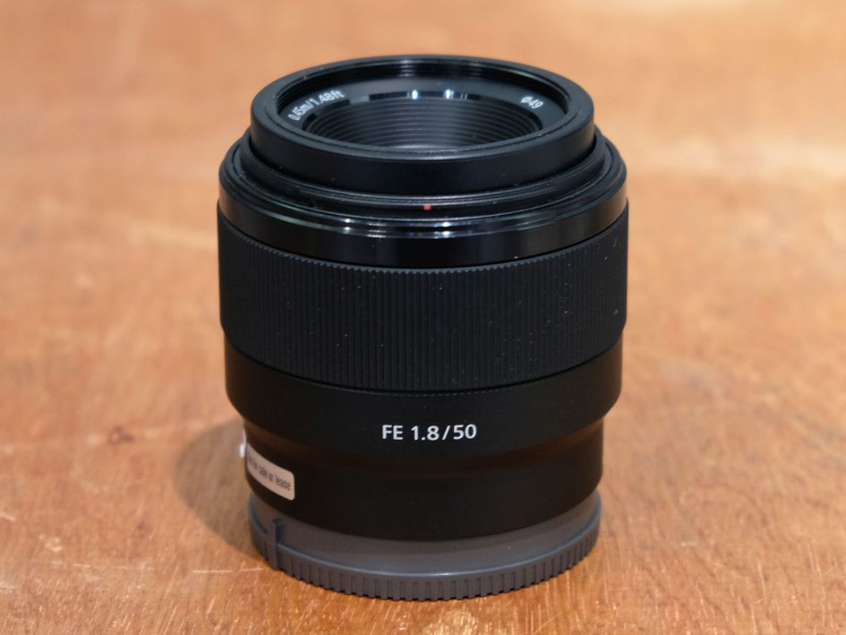 Sony-fe-50mm-f1-8-hero2