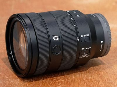best-sony-lenses