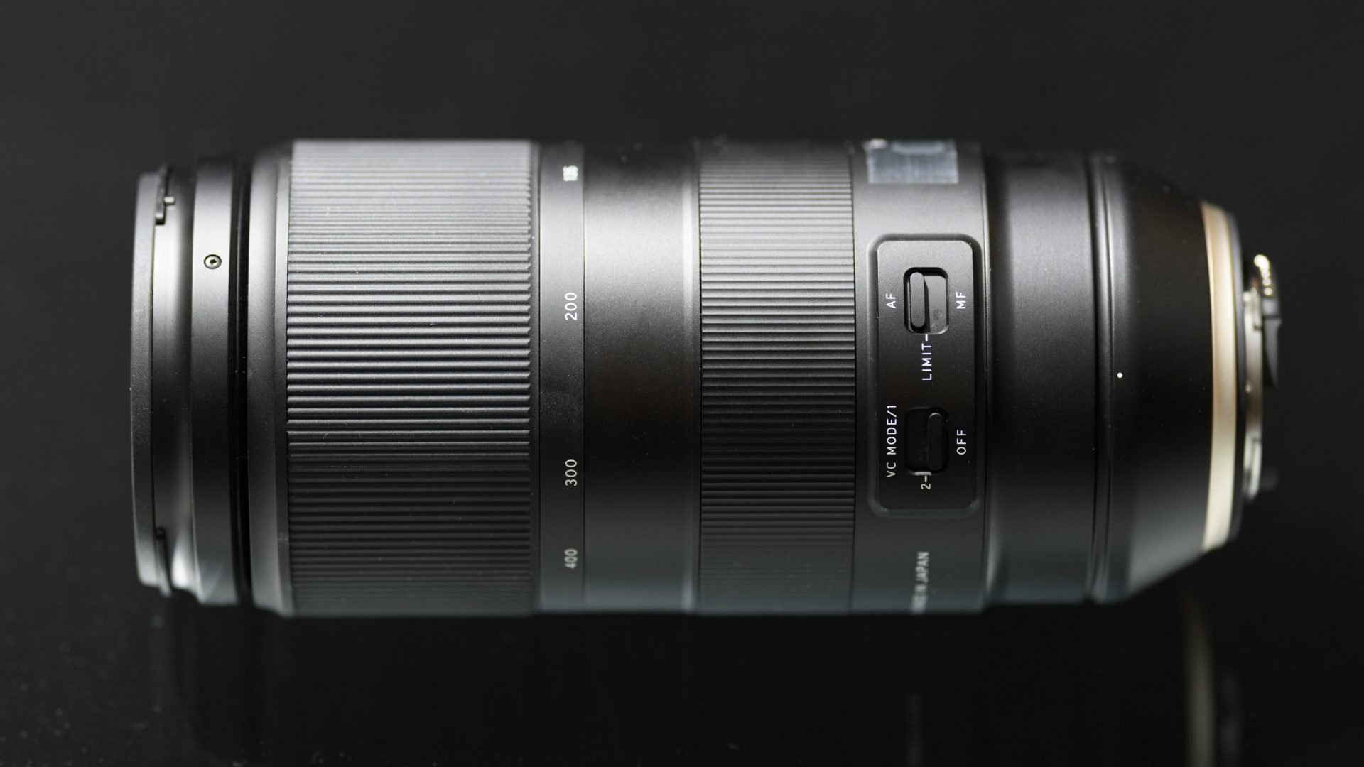 tamron 100 400mm vc review cameralabs. Black Bedroom Furniture Sets. Home Design Ideas