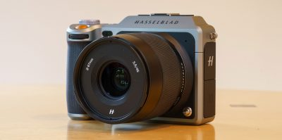 Hasselblad X1D-50C review -   Cameralabs