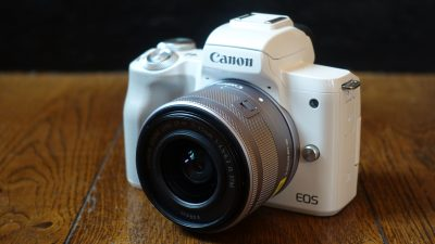 Canon EOS M50 review - Verdict - | Cameralabs