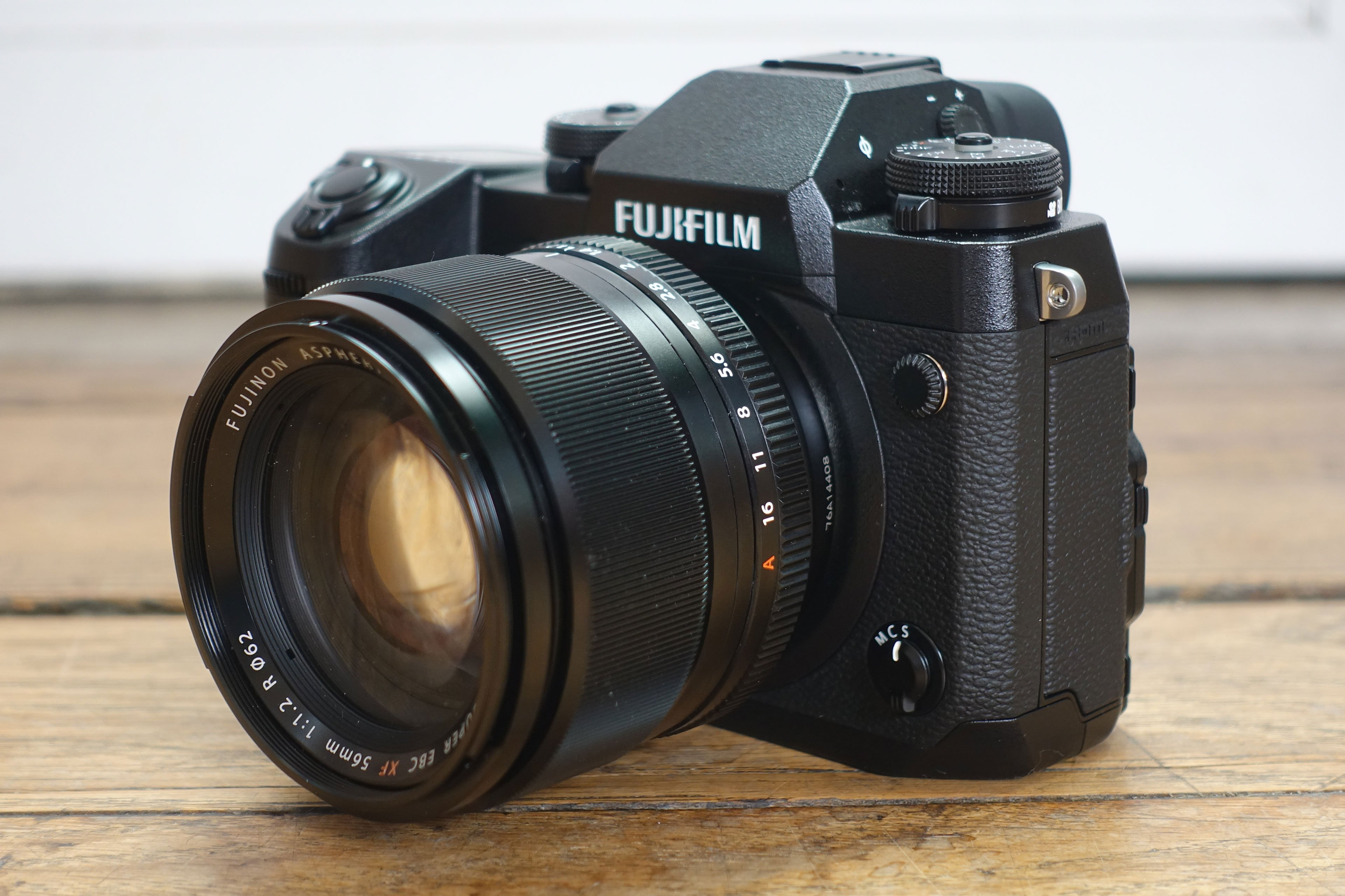 Fujifilm Xh1 Review Cameralabs X E3 Kit Xf 23mm F2 Silver 35mm F14