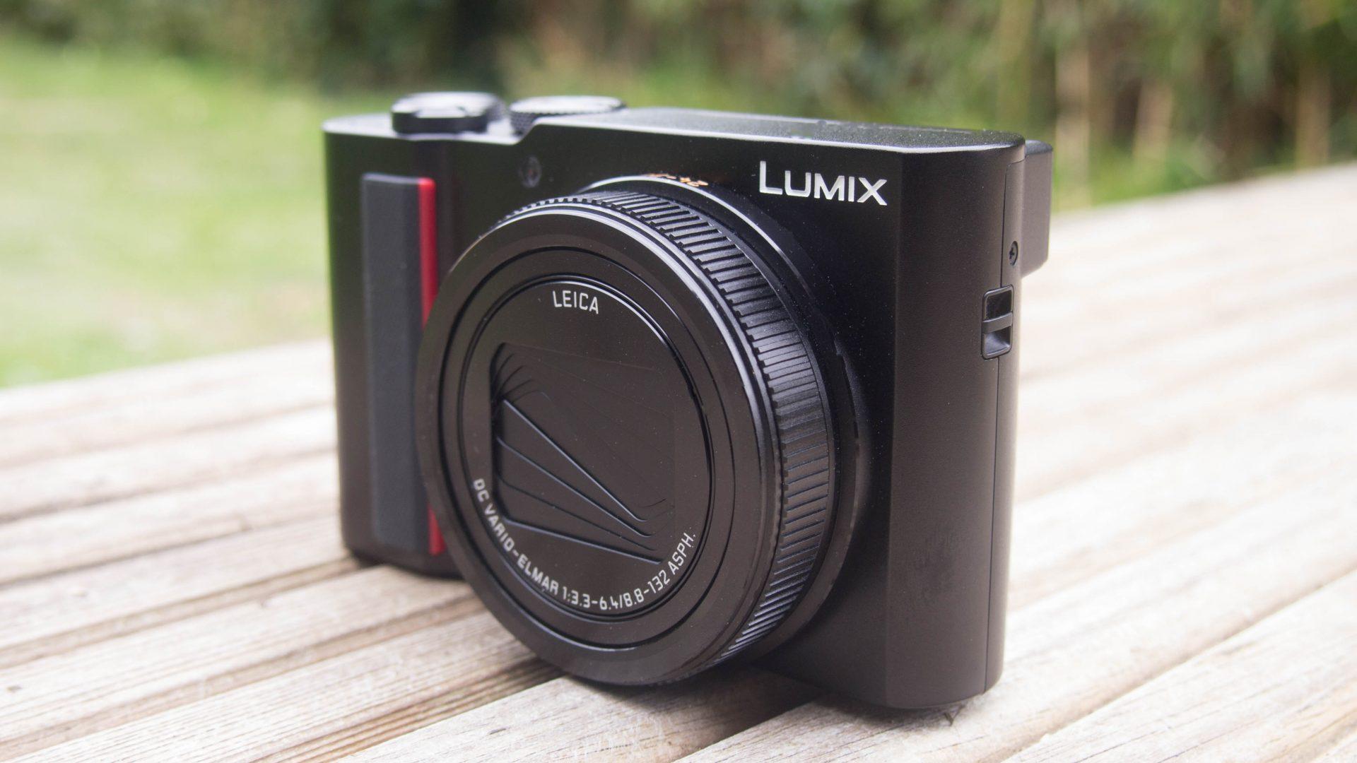 Lumix TZ200 hero
