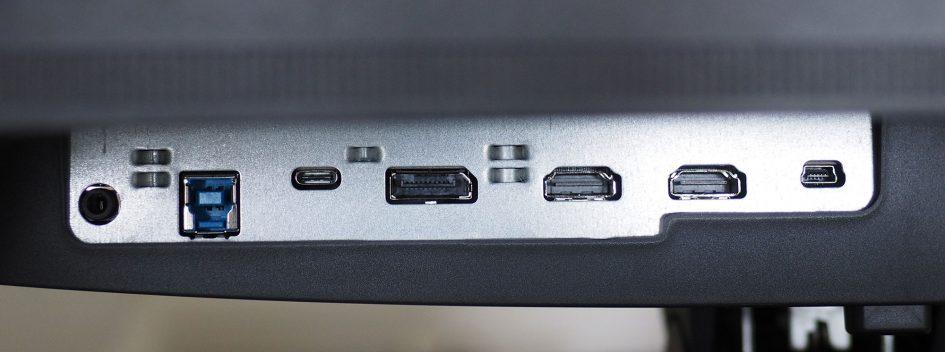 benq-sw271-ports