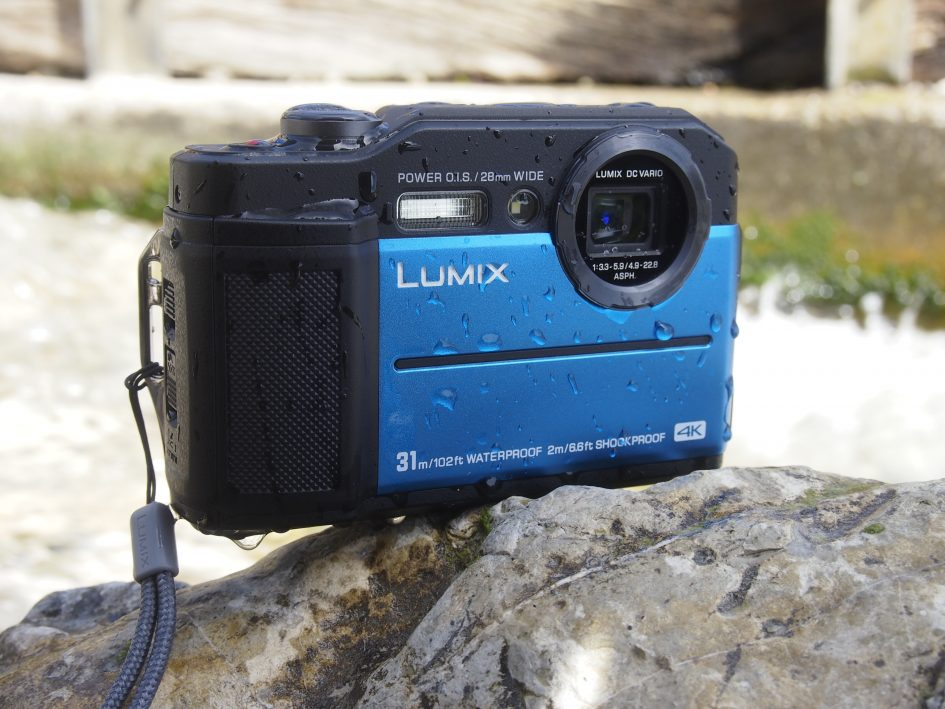 Lumix FT7 Hero