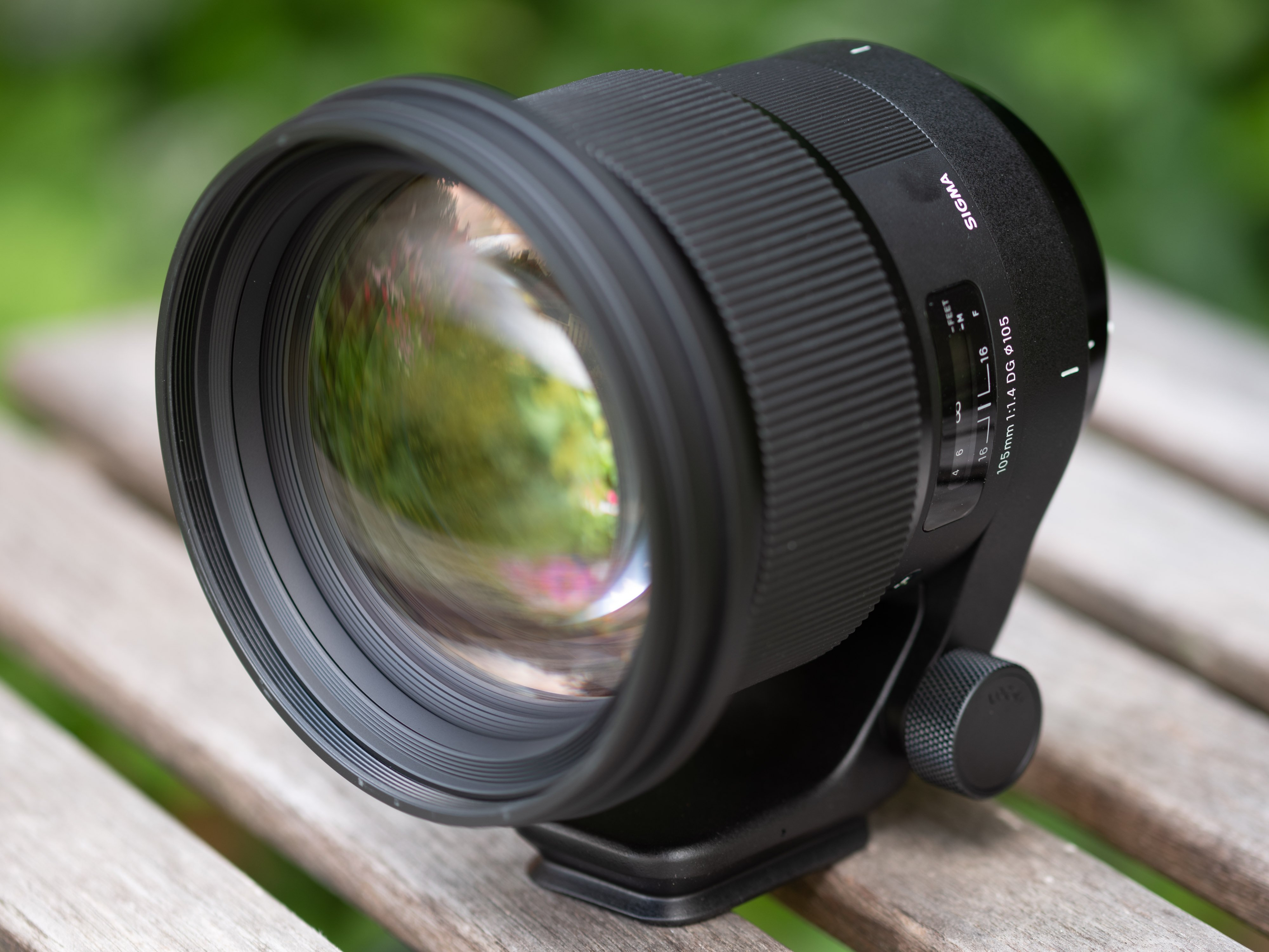 Sigma 105mm f1 4 Art review - | Cameralabs