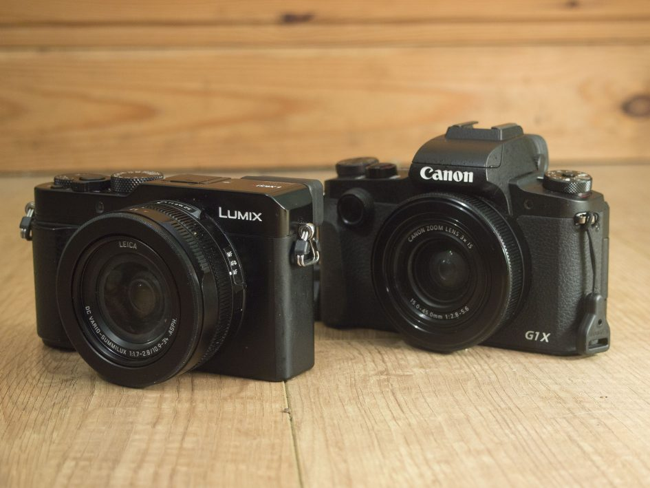 LX100-II-and-G1X-III