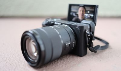 Sony A6400 review - | Cameralabs