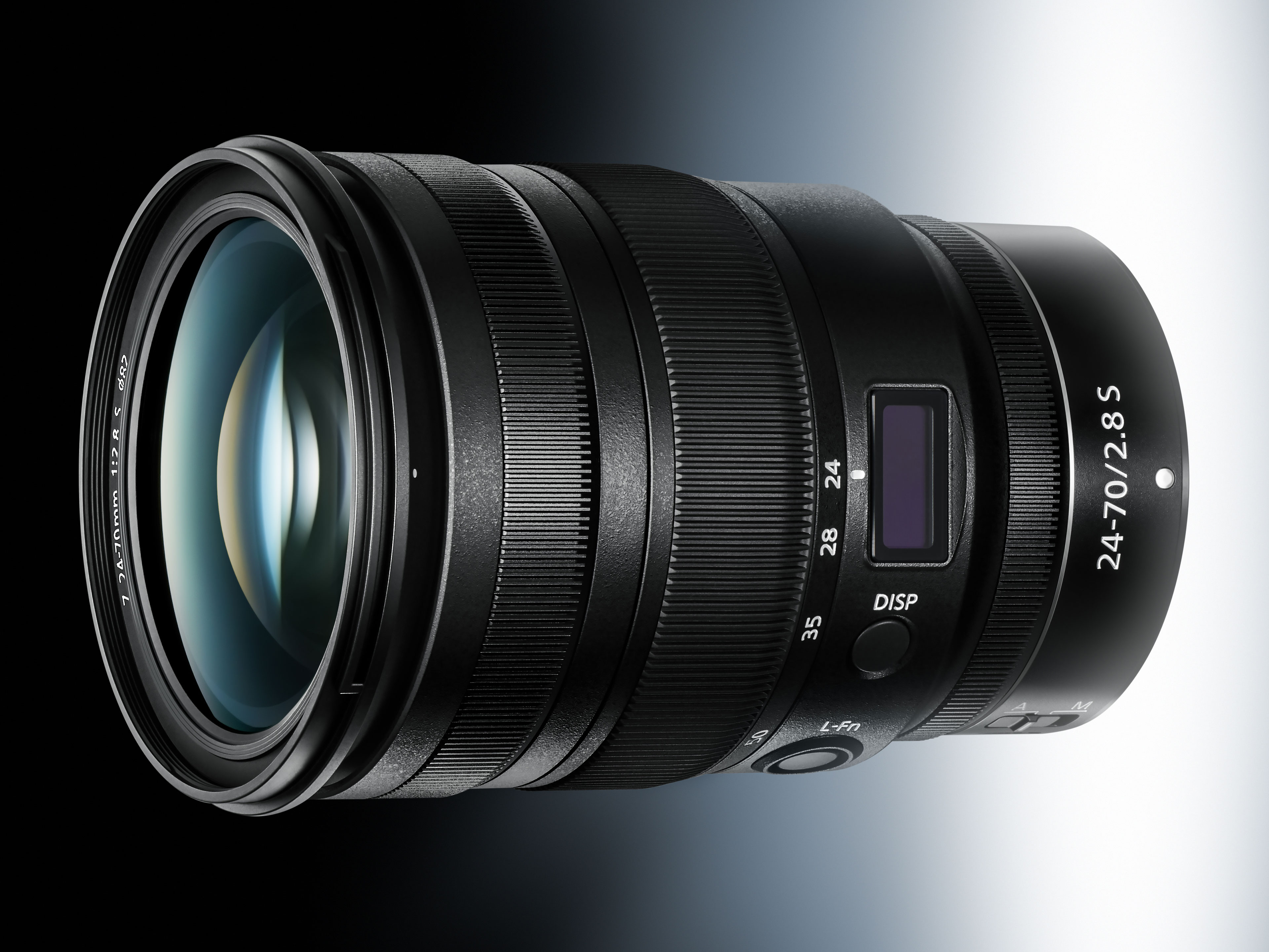 Nikon Z 24 70mm F2 8 S Review Preview Cameralabs