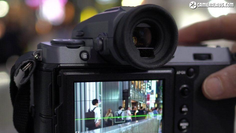 Fujifilm GFX 100 Review -