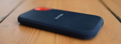 SanDisk Extreme Portable SSD review - | Cameralabs