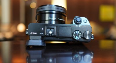 Sony A6100 review so far - | Cameralabs