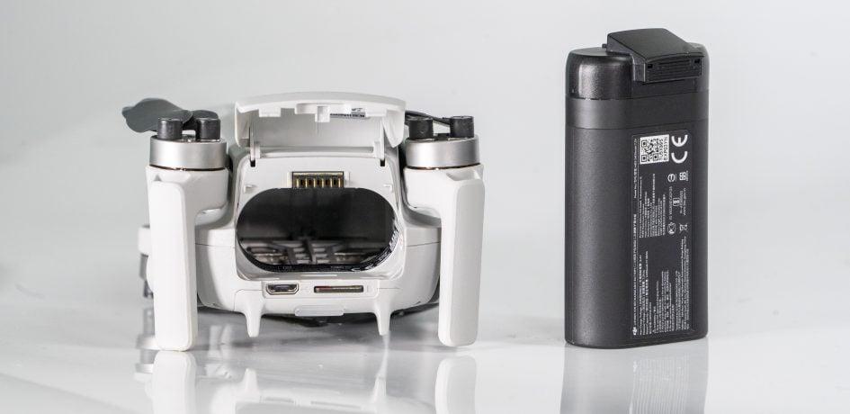 Mavic-Mini-CamerLabs-Battery