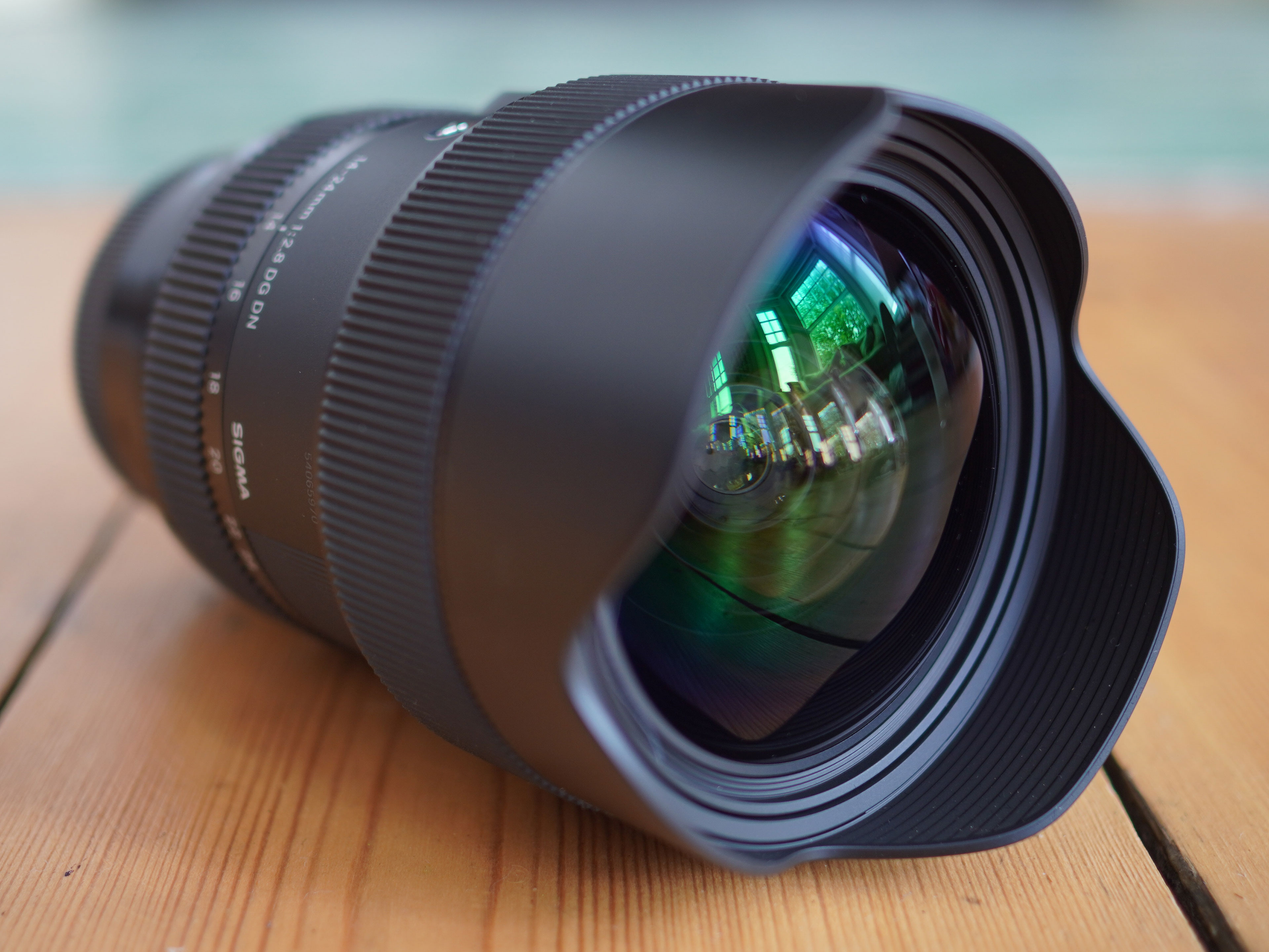 Sigma 14 24mm F2 8 Dg Dn Art Review So Far Cameralabs