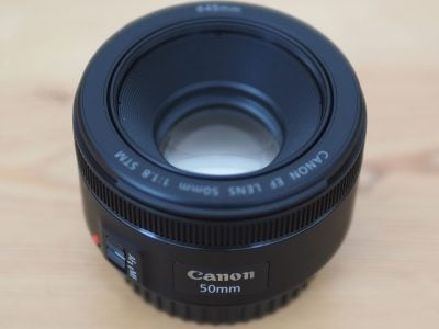 Canon EF 50mm f1.8 STM review & Best Canon Portrait Lenses - | Cameralabs azcodes.com