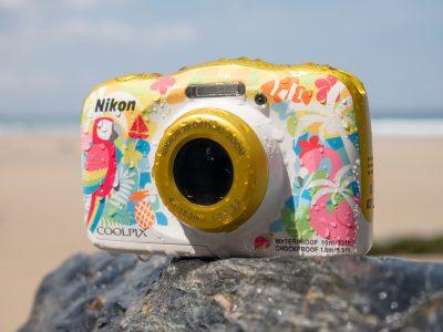 Best Waterproof Camera 2019 Cameralabs