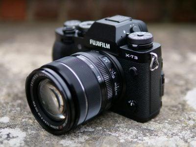 Fujifilm gear - | Cameralabs