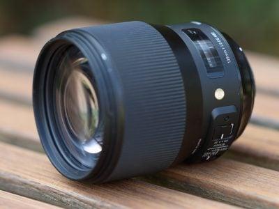 Best Canon Portrait Lenses - | Cameralabs