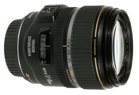 canon lens serial number check