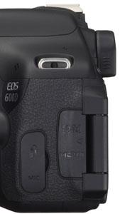 Canon EOS 600D / Rebel T3i - | Cameralabs