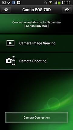 Canon EOS 70D review - | Cameralabs