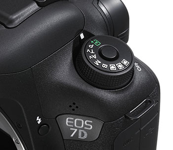Canon EOS 7D Mark II review - | Cameralabs