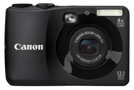 canon powershot a1200 cameralabs rh cameralabs com Canon PowerShot A1200 User Guide Canon Digital Camera Manual