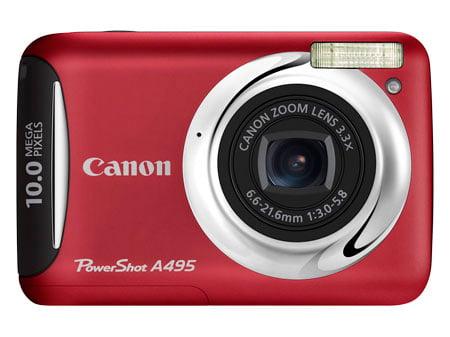 canon powershot a490 a495 cameralabs rh cameralabs com canon powershot a490 manuel canon powershot a480 manual