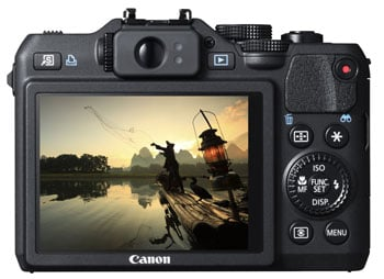 Canon PowerShot G15 review - | Cameralabs
