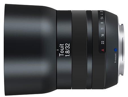 Zeiss Touit 32mm review review