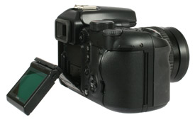 Fujifilm FinePix S9500 Zoom / FinePix S9000 Zoom review - | Cameralabs