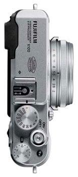 Fujifilm X100S review - | Cameralabs