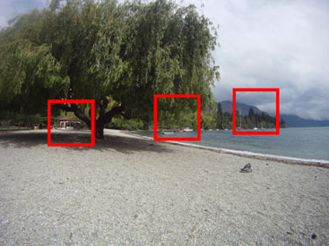 GoPro HD Hero 1 Automatic Settings Click Image For Original At Flickr