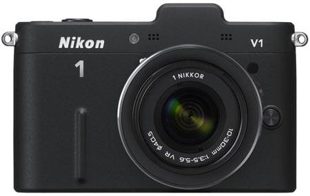 Nikon 1 V1 - | Cameralabs
