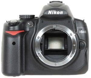 nikon d5000 nikon d5000 focusing sensor and drive cameralabs rh cameralabs com nikon d5000 manual focus Nikon D5000 Manual Book