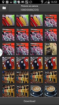 Nikon D5500 | Detona Blog - para Apaixonados por Fotografia