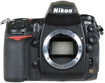 Nikon D700 Windows 8 X64