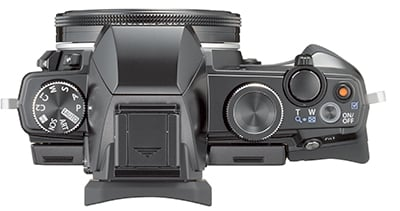 Olympus STYLUS 1 - | Cameralabs