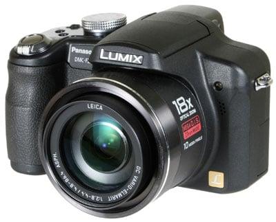 panasonic lumix dmc fz28 cameralabs rh cameralabs com Panasonic Lumix DMC -FP8 Panasonic Lumix DMC ZS25 Review