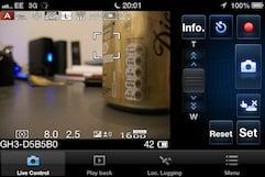 Panasonic Lumix GH3 review - | Cameralabs