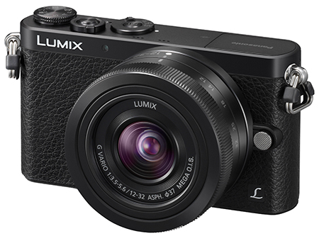 Panasonic GX7 review